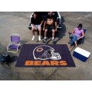 5' x 8' Chicago Bears Ulti Mat
