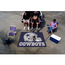 5' x 6' Dallas Cowboys Tailgater Mat