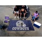 5' x 8' Dallas Cowboys Ulti Mat