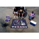 5' x 6' Houston Texans Tailgater Mat