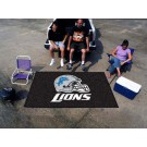 5' x 8' Detroit Lions Ulti Mat