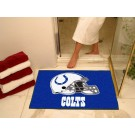 "34"" x 45"" Indianapolis Colts All Star Floor Mat"