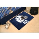 "Indianapolis Colts 19"" x 30"" Starter Mat"
