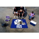 5' x 6' Indianapolis Colts Tailgater Mat