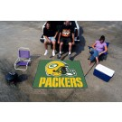 5' x 6' Green Bay Packers Tailgater Mat