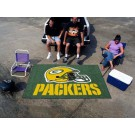 5' x 8' Green Bay Packers Ulti Mat