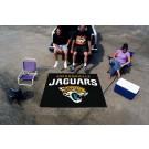 5' x 6' Jacksonville Jaguars Tailgater Mat