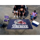 5' x 8' New England Patriots Ulti Mat by