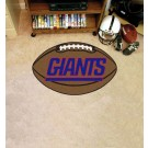"22"" x 35"" New York Giants Football Mat"