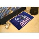 """New York Giants 19"""" x 30"""" Starter Mat"""