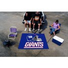 5' x 6' New York Giants Tailgater Mat