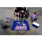 5' x 6' New York Giants Tailgater Mat