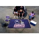5' x 8' New York Giants Ulti Mat