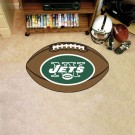 "22"" x 35"" New York Jets Football Mat"
