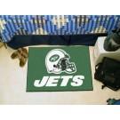 """New York Jets 19"""" x 30"""" Starter Mat"""