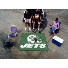 5' x 6' New York Jets Tailgater Mat