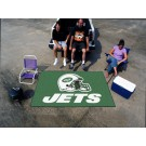 5' x 8' New York Jets Ulti Mat