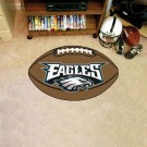 "22"" x 35"" Philadelphia Eagles Football Mat"