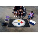 5' x 8' Pittsburgh Steelers Ulti Mat