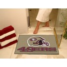 "34"" x 45"" San Francisco 49ers All Star Floor Mat"