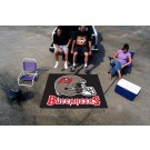 5' x 6' Tampa Bay Buccaneers Tailgater Mat