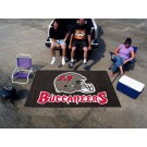 5' x 8' Tampa Bay Buccaneers Ulti Mat