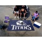 5' x 8' Tennessee Titans Ulti Mat