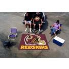 5' x 6' Washington Redskins Tailgater Mat