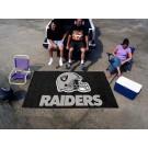 5' x 8' Oakland Raiders Ulti Mat