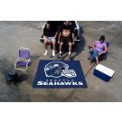 5' x 6' Seattle Seahawks Tailgater Mat