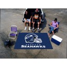 5' x 8' Seattle Seahawks Ulti Mat