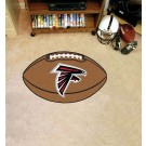 "22"" x 35"" Atlanta Falcons Football Mat"