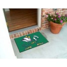 "Notre Dame Fighting Irish 19"" x 30"" Starter Mat"