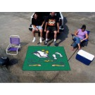 5' x 6' Notre Dame Fighting Irish Tailgater Mat