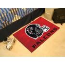 "Atlanta Falcons 19"" x 30"" Starter Mat (Red)"