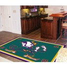 Notre Dame Fighting Irish 5' x 8' Area Rug by