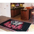Alabama Crimson Tide 4' x 6' Area Rug (Crimson 'A')