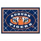 Auburn Tigers 5' x 8' Area Rug by