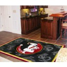 Florida State Seminoles 5' x 8' Area Rug by