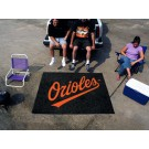 5' x 6' Baltimore Orioles Tailgater Mat