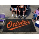 5' x 8' Baltimore Orioles Ulti Mat by