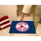 "34"" x 45"" Boston Red Sox All Star Floor Mat"
