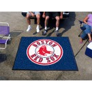 5' x 6' Boston Red Sox Tailgater Mat by