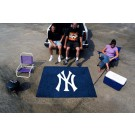5' x 6' New York Yankees Tailgater Mat
