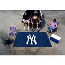 5' x 8' New York Yankees Ulti Mat