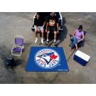 5' x 6' Toronto Blue Jays Tailgater Mat