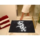"34"" x 45"" Chicago White Sox All Star Floor Mat"