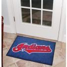 """Cleveland Indians 19"""" x 30"""" Starter Mat"""