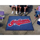 5' x 6' Cleveland Indians Tailgater Mat by