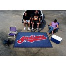5' x 8' Cleveland Indians Ulti Mat